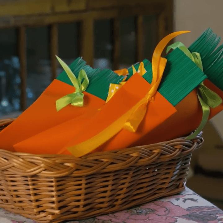 DIY: Wielkanocne słodkości.