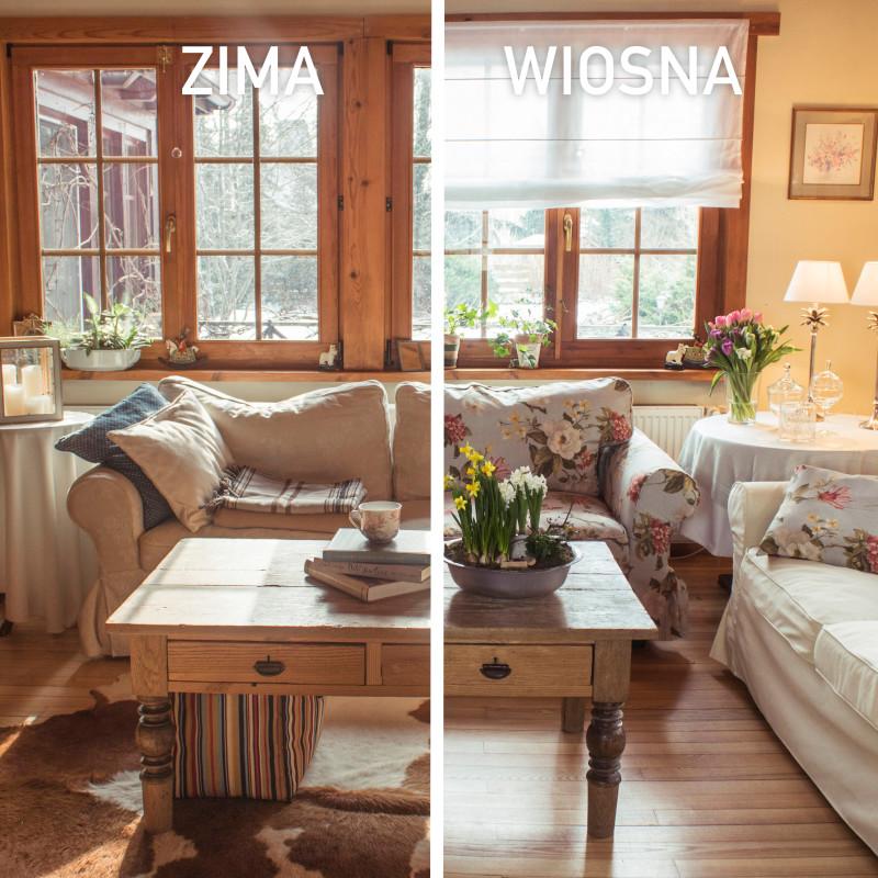 Jak odmienić dom na wiosnę