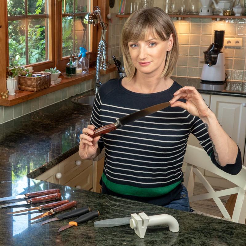 Wszystko co chcecie wiedzieć o sztućcach i nożach