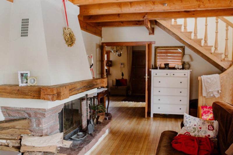 Super Pedantula - Życie w drewnianym domu FN39