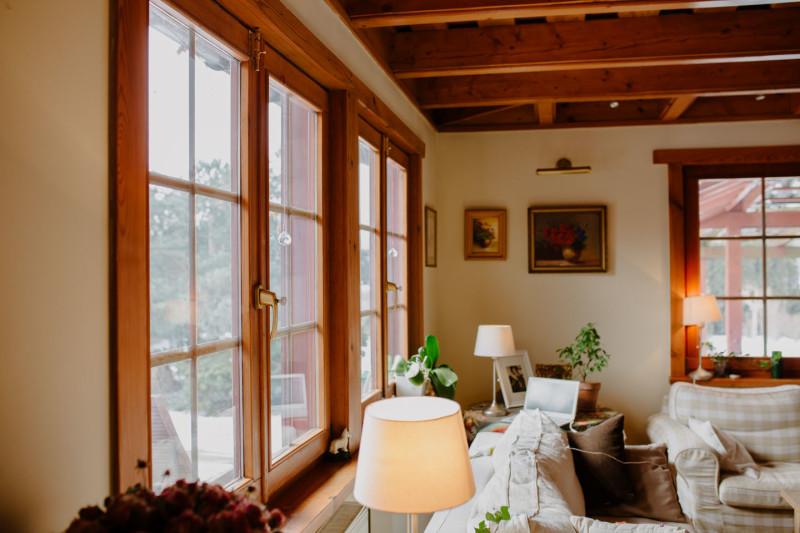 Super Pedantula - Życie w drewnianym domu DI53