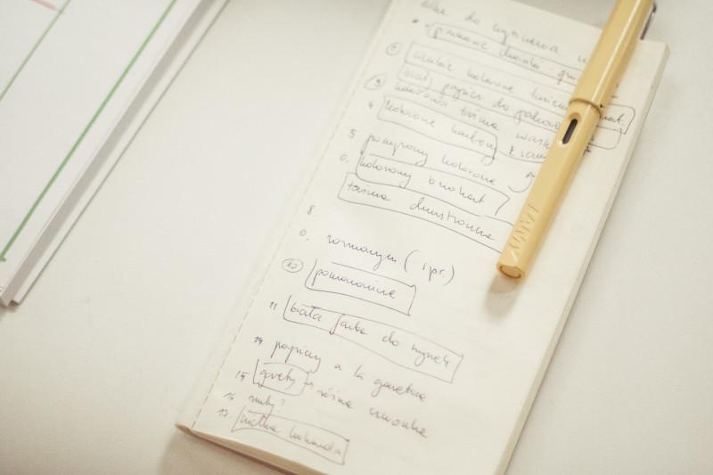 ula pedantula notes