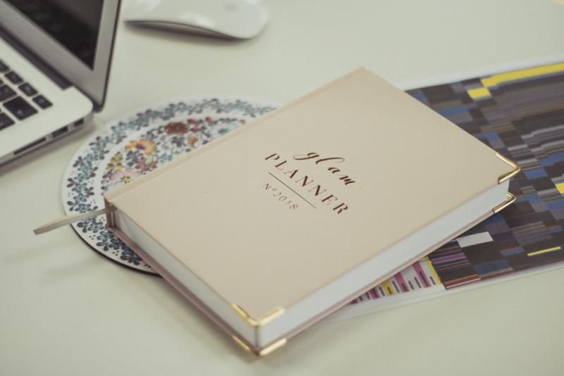 glam planner