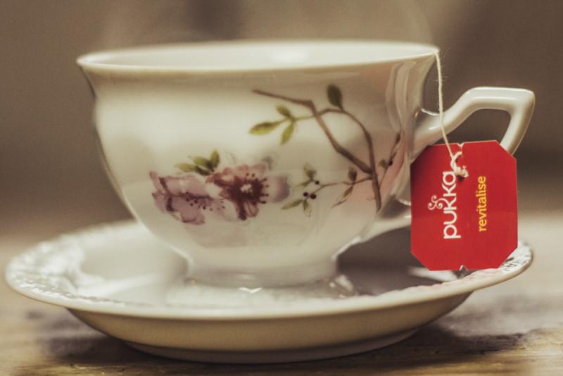 herbaty pukka