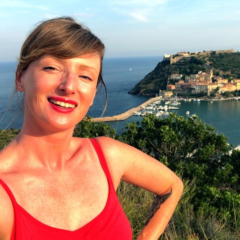 Q&A z wakacji we Włoszech