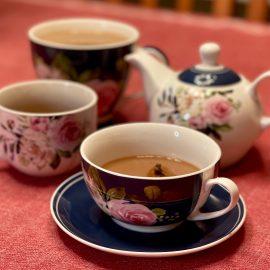 kawy zimowe