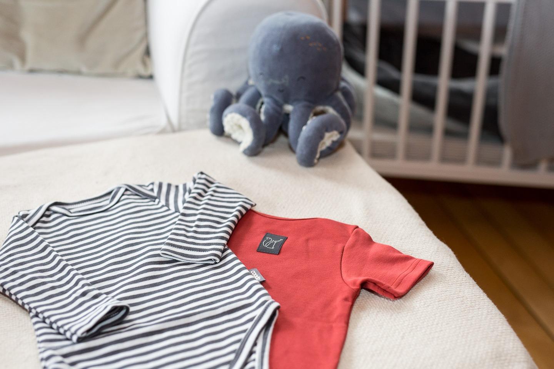 ubranka dla niemowląt ula pedantula